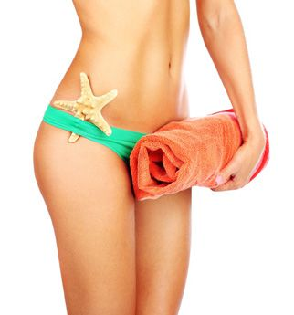 How To Get The Perfect Bikini Line 114