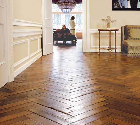 Our Top Recipe for a Natural Wood Floor Cleaner