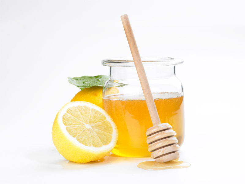 lemon-honey-tea