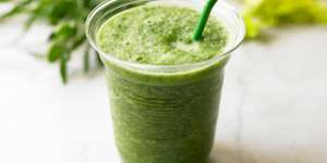 Green Drink Pantry Staples for Juicing
