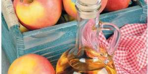 Apple Cider Vinegar to Treat Asthma Naturally