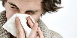 4 Natural Cures for Stuffy Nose