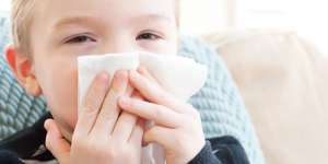 Natural Treatments for Nosebleeds in Children