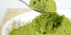 Calm Your Digestive Tract with Barley Grass Powder