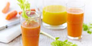 New Year Detox Juicing Recipe