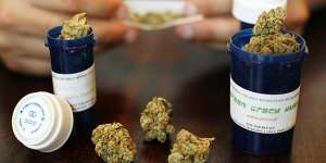 Laws for Using Medical Marijuana