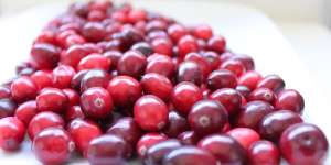 Acne Cranberry and Savory Inhibitor Toner - DIY Homemade